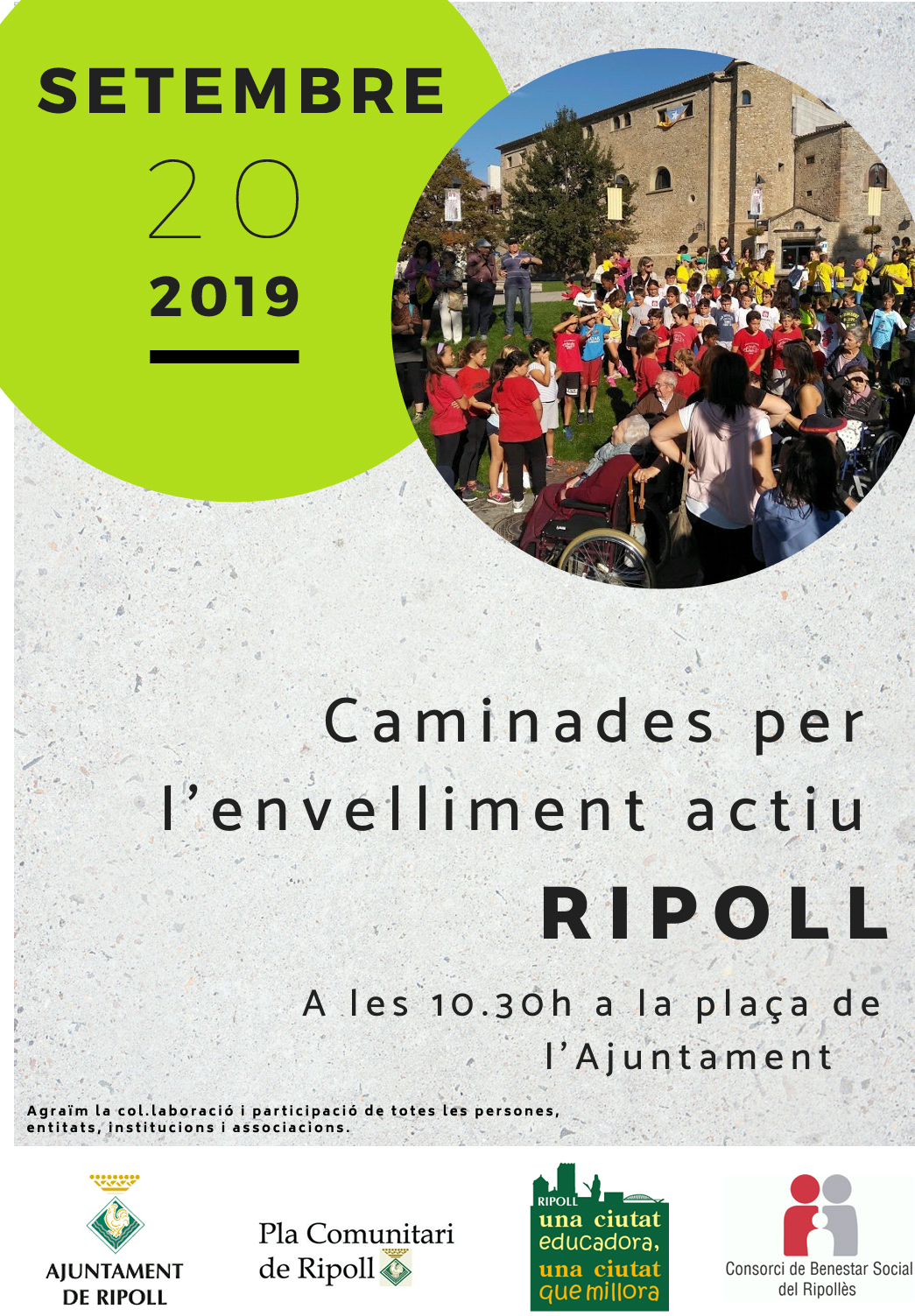 EVELL RIPOLL